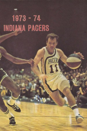 1973-74 Indiana Pacers Season