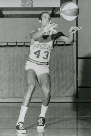1968-69 Indiana Pacers Season
