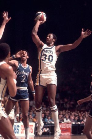 1972-73 Indiana Pacers Season
