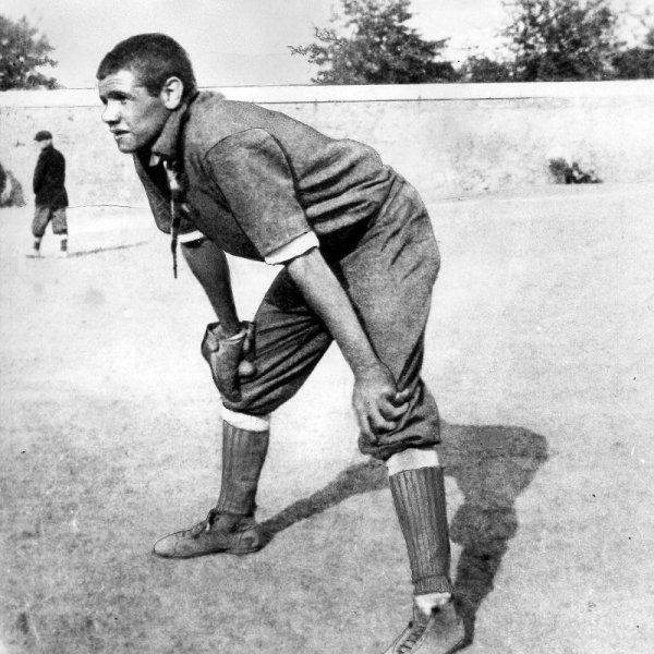 16 year old Babe Ruth