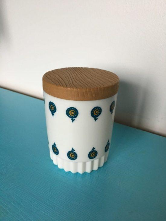 Kingston Plastic jar