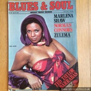 Blues & Soul - No 202
