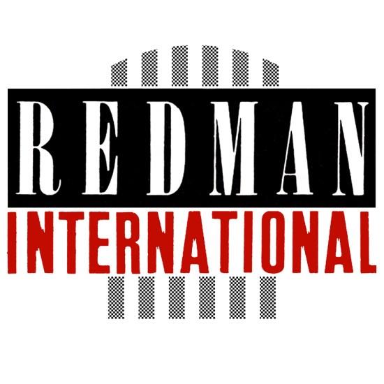 Redman International T Shirt
