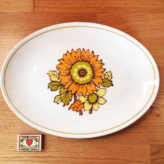 Ridgway Soleil Sering Plate