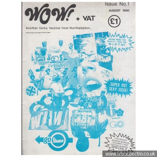 WOW fanzine