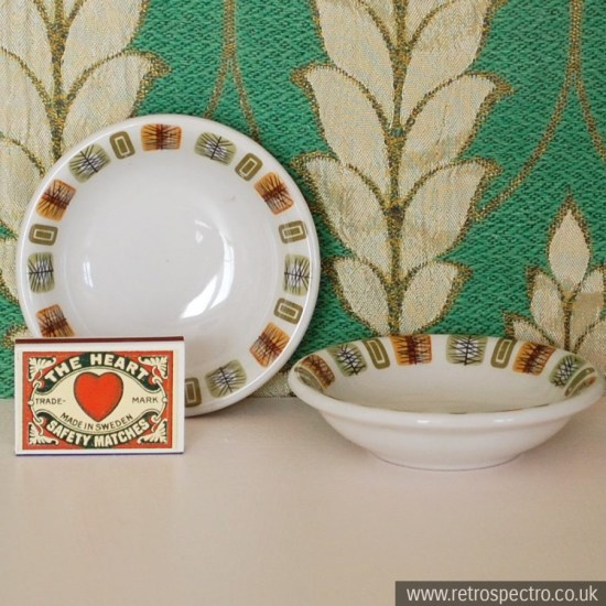 Maddock Pottery Bowls