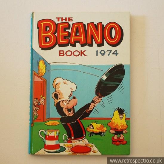 The Beano Book
