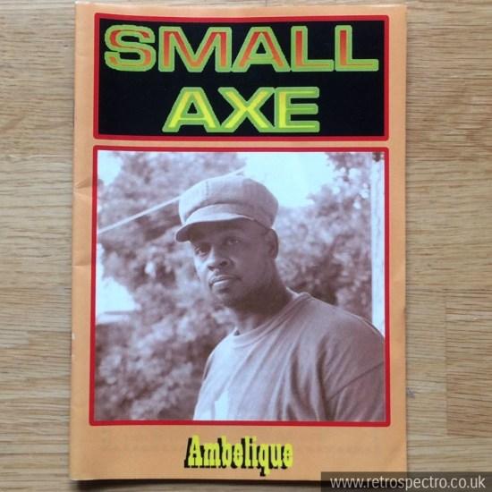 Small Axe fanzine