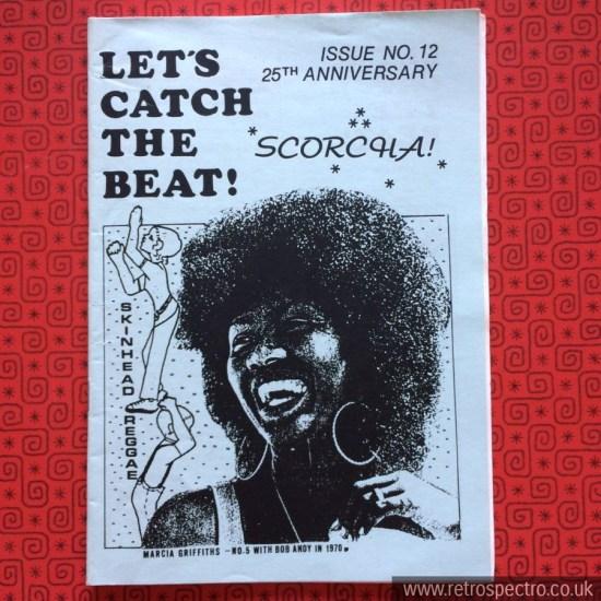 Let's Catch The Beat Fanzine