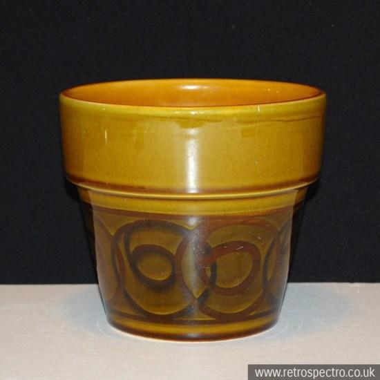 Brixham Pottery Planter