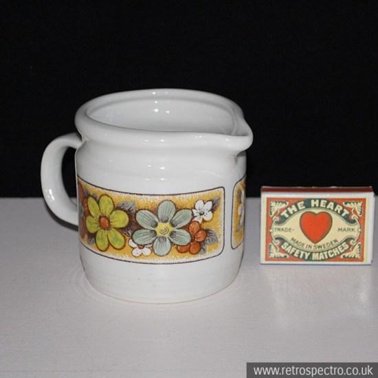 Myott Pottery Sienna