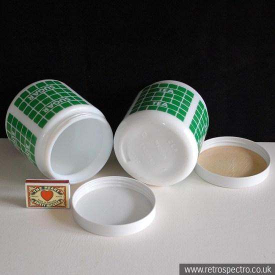 CLP Storage Jar