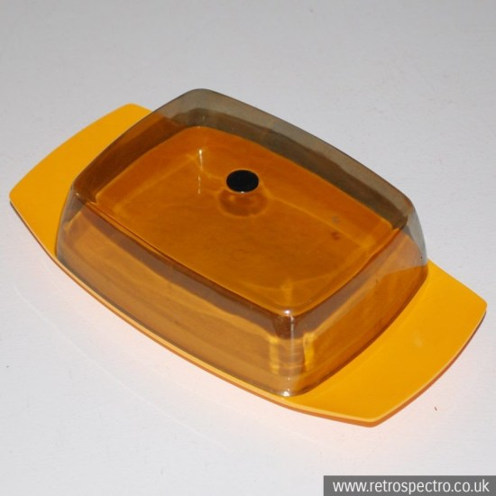 Rosti Butter Dish