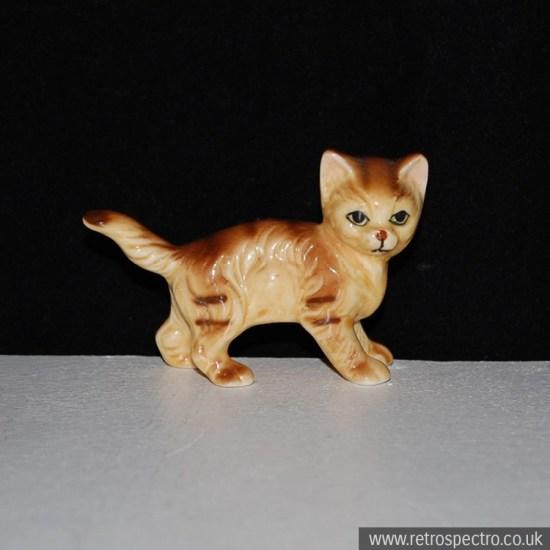 Cat Figure Ornament