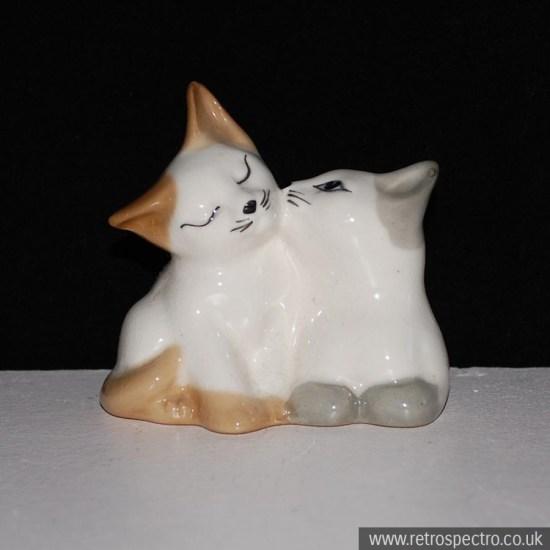 Szeiler Studio Cat Figure