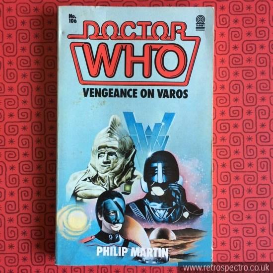Doctor Who - Vengeance Of Varos