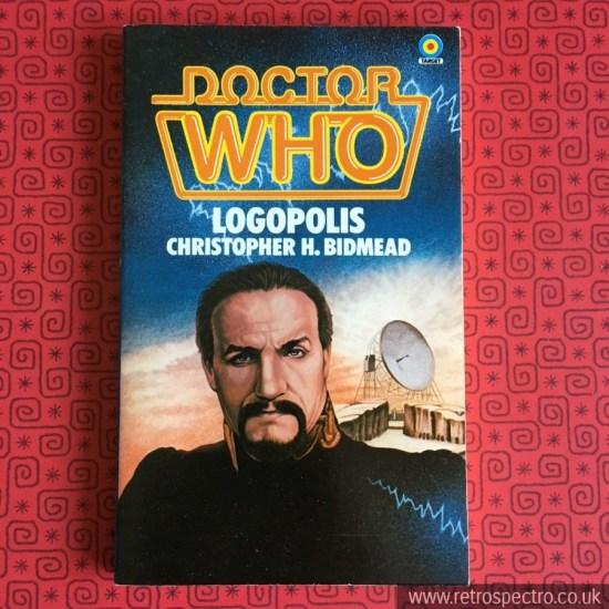 Doctor Who - Logopolis