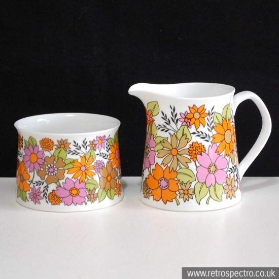 Elizabethan Potteries Portobello 5