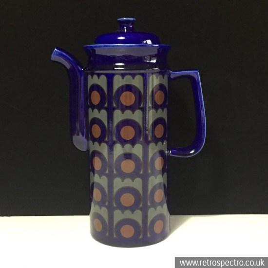 Arthur Wood Coffee Pot