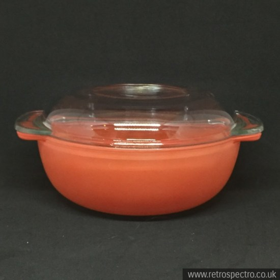 JAJ Pyrex Colourware Casserole Dish