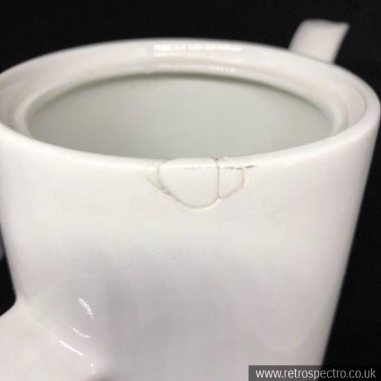 J&G Meakin Eden Coffee Pot
