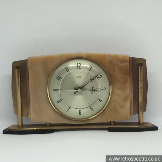 Metamec Mantel Clock