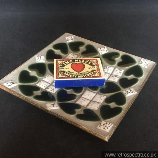 Mosaic Dish