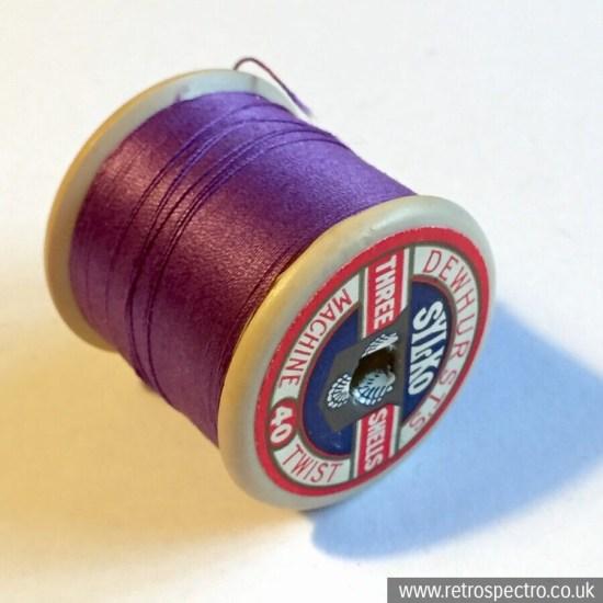 Sylko D.25 Violet