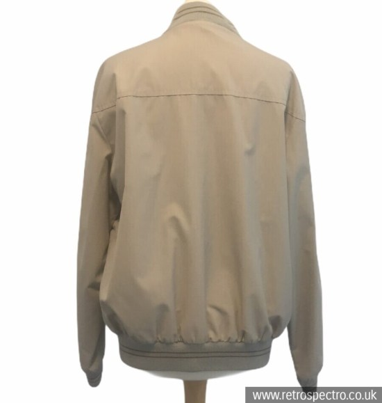Vintage St Michael Monkey Jacket circa 80's. Large size.
