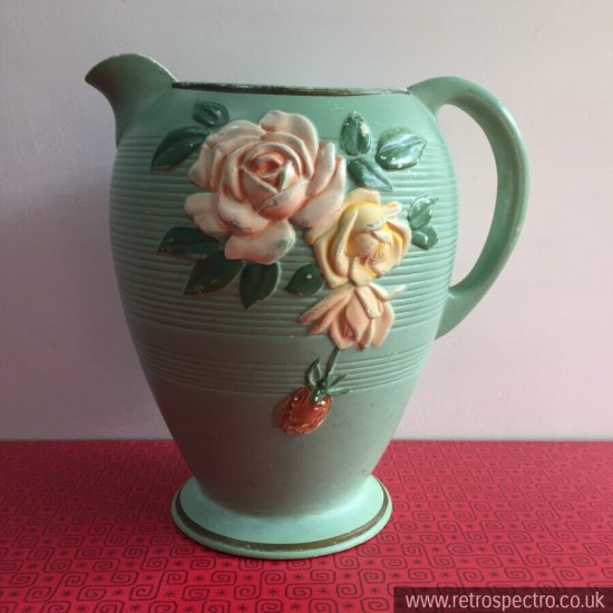 Brentleigh Ware Kensington shape Jug/Vase