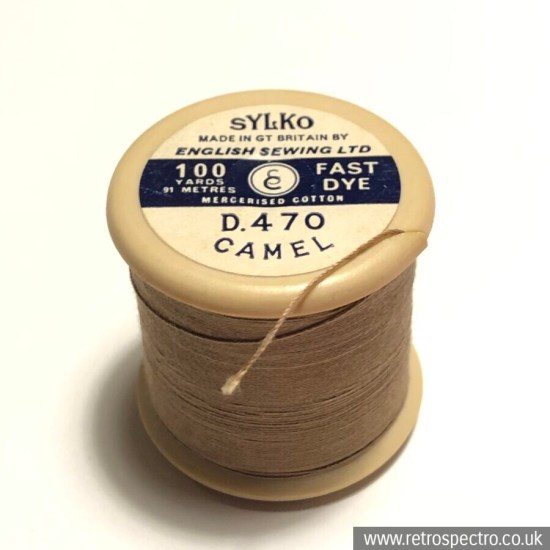 Sylko D.470 Camel