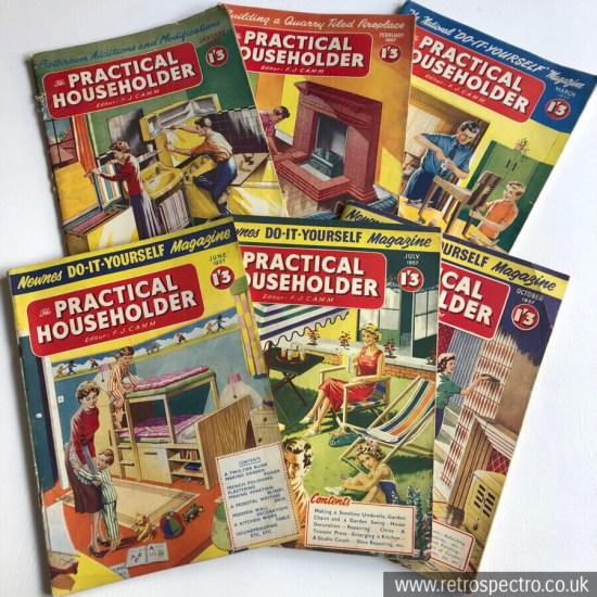 Pratical Householder 1957