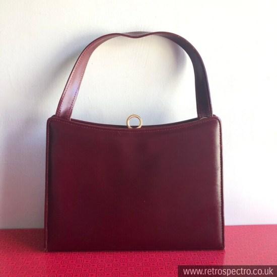 Vintage Ackery Handbag