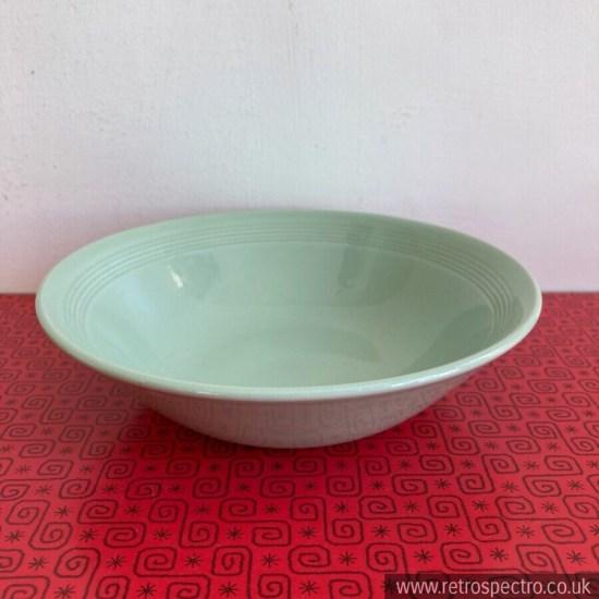 Wood's Ware Beryl Bowl
