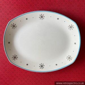 Midwinter Stylecraft Starlight Plate