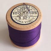 D.327 Parma Violet