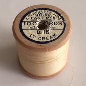D.16 LT. Cream