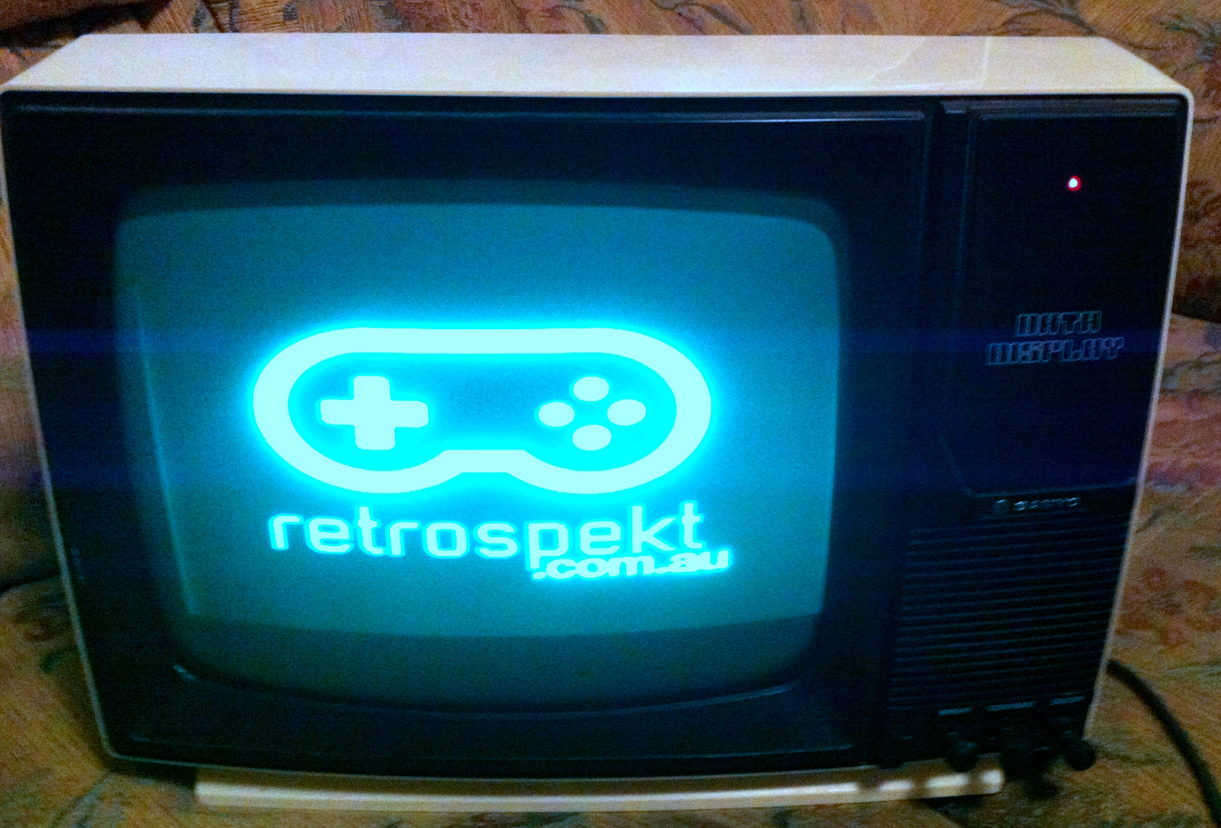Going that Next Step Retro – Getting and Using a Retro TV – Retrospekt
