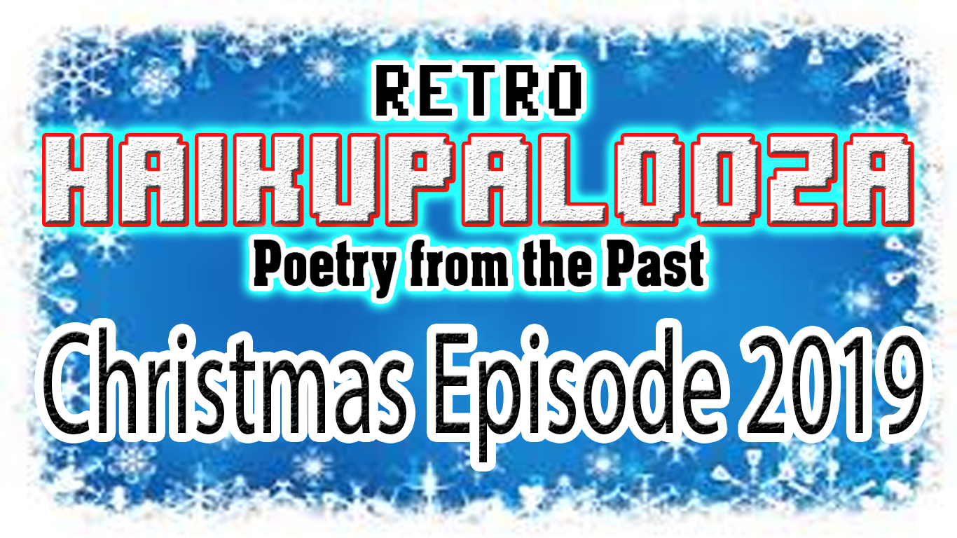 Retrospekt Christmas Haikupalooza 2019