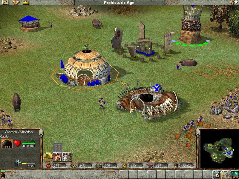empire earth le mythique jeu de strat gie pc t l chargeable gratuitement chez gog com jusqu 39 au. Black Bedroom Furniture Sets. Home Design Ideas