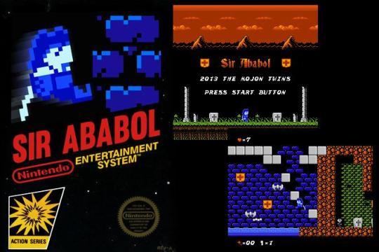 sir abibol 2