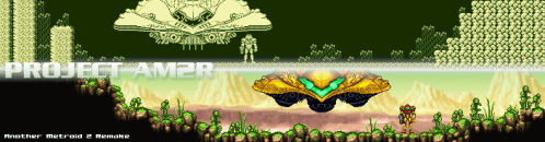 metroid 2 remake