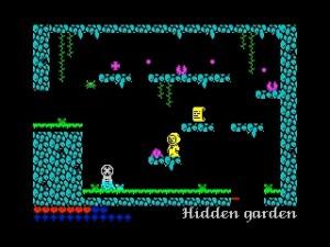 Version ZX Spectrum