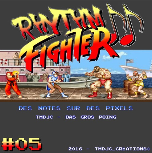 rhytm fighter 5