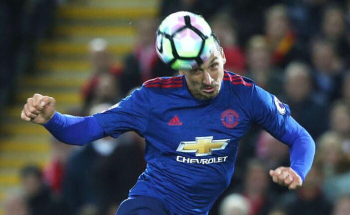 Zlatan Ibrahimovic fires warning to Chelsea ahead of Premier League clash