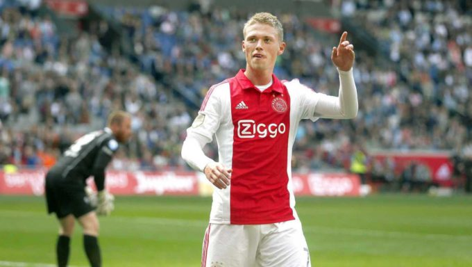 Ex Ajax wonderkid: I wanted to play for Manchester United not Middlesbrough