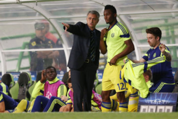 Manchester United's attack is a problem that Jose Mourinho will love to have