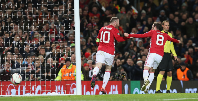 Manchester United 4-0 Feyenoord – three things we learned