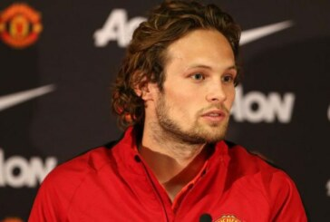The Daley Blind conundrum at Manchester United