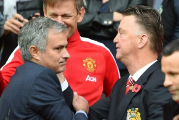 Winning The Europa League Is United's Top Priority
